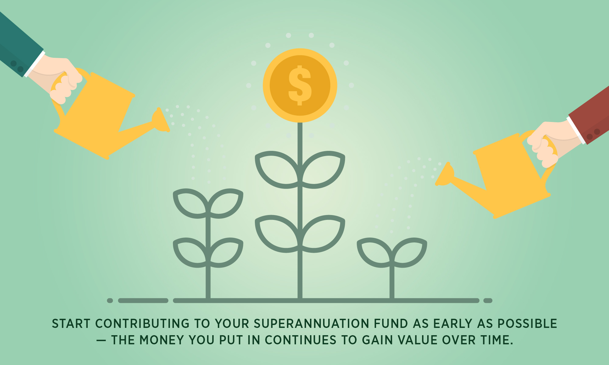 Comprehensive Guide To Superannuation in 2018 - My Wealth